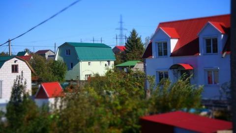 В Україні спростили переведення дачних будинків у житлові